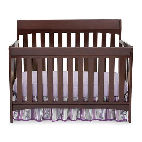 Delta Children's Products™ Remi 4-in-1 Crib