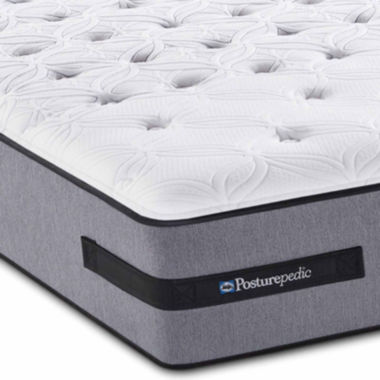 jcpenney.com | Sealy® Posturepedic® Solia Bay Firm Tight-Top - Mattress Only