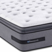 Sealy® Posturepedic® Solia Bay Firm Euro Pillow-Top Mattress - Mattress Only