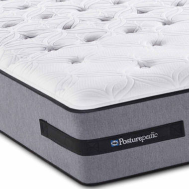 jcpenney.com | Sealy® Posturepedic® Solia Bay Cushion Firm Tight-Top - Mattress Only