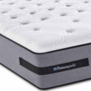 Sealy® Posturepedic® Solia Bay Cushion Firm Tight-Top Mattress - Mattress Only