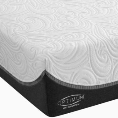 jcpenney.com | Sealy® Optimum™ Inspiration Gold Plush - Mattress Only