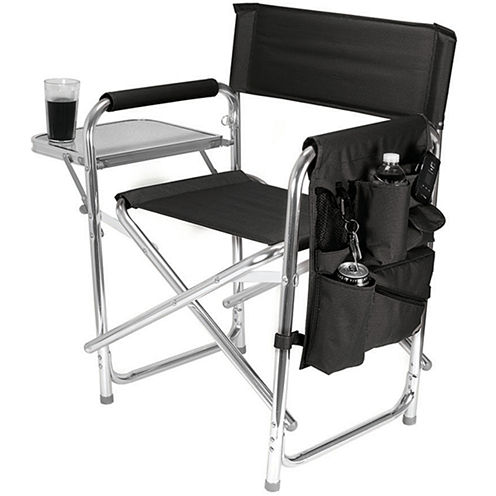 Picnic Time® Harley Davidson® Sports Chair