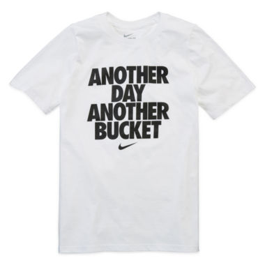 jcpenney.com | Nike® Graphic Tee - Boys 8-20