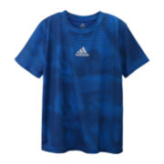 adidas® climalite® Performance Tee - Boys 8-20