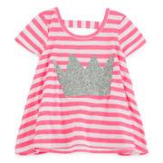 Okie Dokie® Swing Top - Preschool Girls 4-6x