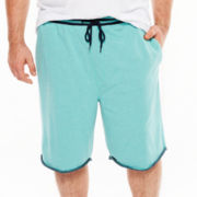 The Foundry Supply Co.™ Terry Shorts - Big & Tall