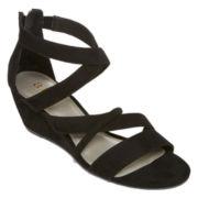 a.n.a® Altro Wedge Sandals