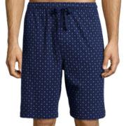 Van Heusen® Knit Pajama Shorts - Big & Tall