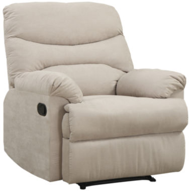 jcpenney.com | Smith ProLounger™ Wall Hugger Microfiber Recliner
