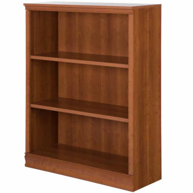 jcpenney.com | Morgan 3-Shelf Bookcase