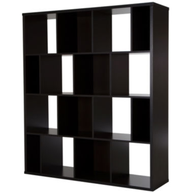 jcpenney.com | Reveal 16-Cube Shelving Unit