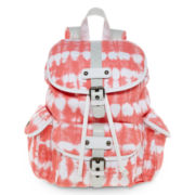 Olsenboye® Coral Tie-Dyed Backpack