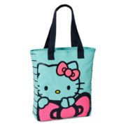 Hello Kitty® Screenprint Tote