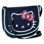 Hello Kitty® Mini Messenger Bag