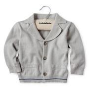 Wendy Bellissimo™ Blazer Cardigan - Boys newborn-9m