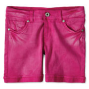 Levi's® Carolina Midi Shorts - Girls 7-16