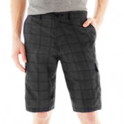 Burnside® Microfiber Shorts