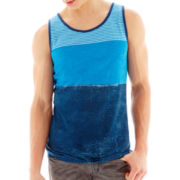 The Original Arizona Jean Co.® Striped Tank Top