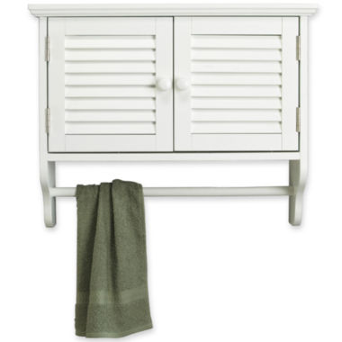 jcpenney.com | Louvered Wall Cabinet