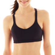Champion® Shape® T-Back High Support Sports Bra