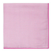 Stafford® Spring Dot Pocket Square