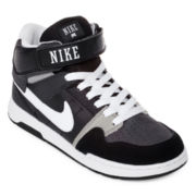 Nike® Mogan Mid 2 Boys Athletic Shoes – Big Kids