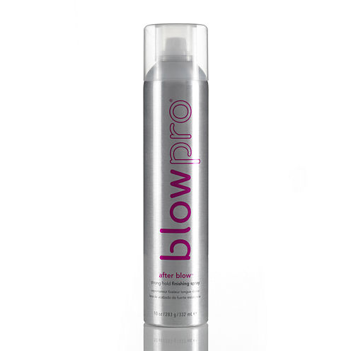 blowpro® after blow™ Strong Hold Finishing Spray - 10 oz.