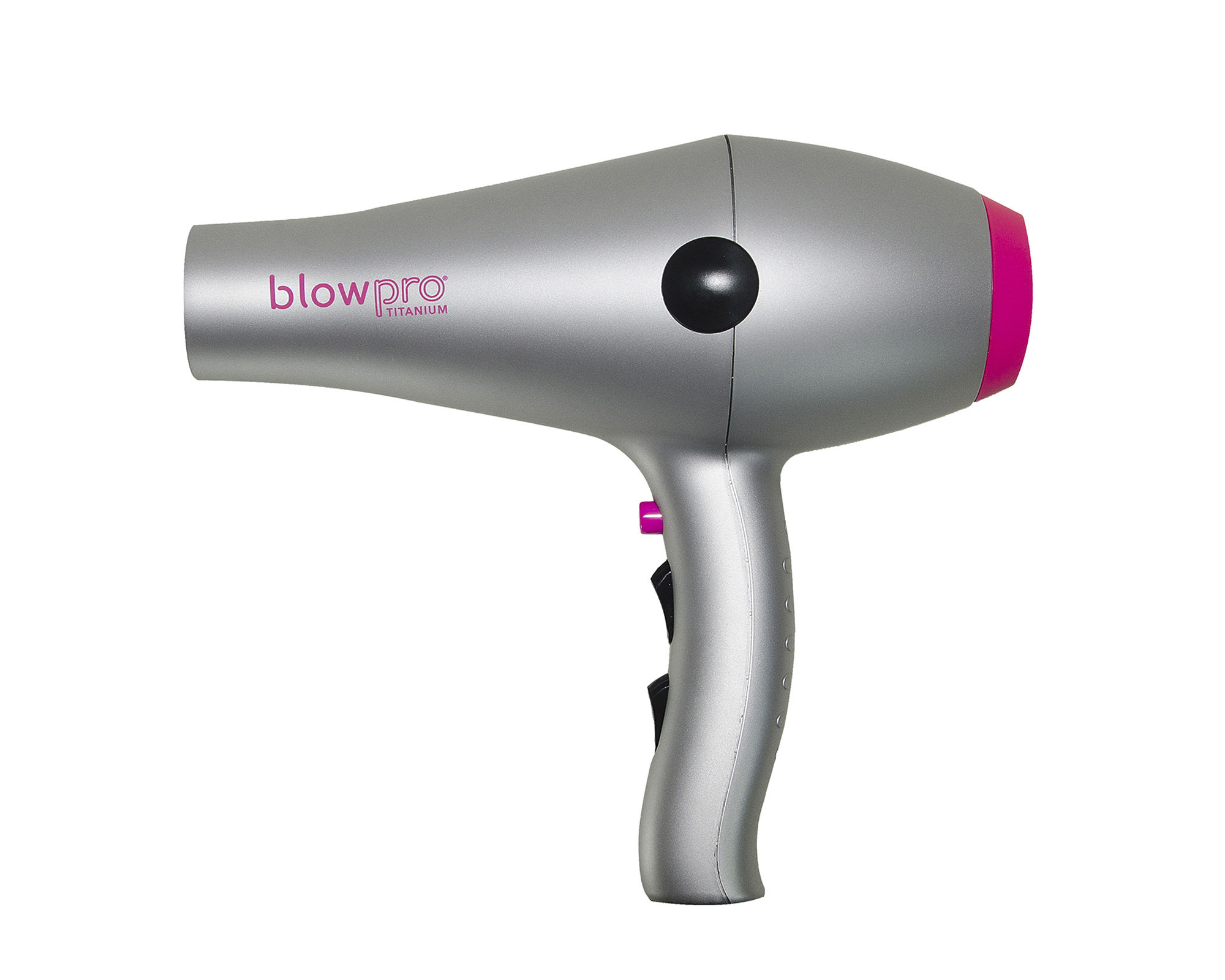 blowpro Titanium Professional Hair Dryer + 3-pc. Travel-Sized Products