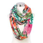 Rainforest Loop Scarf