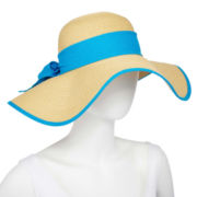 Floppy Hat with Bow