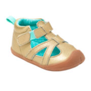 Carter's® Evert Step Stage 1 Artemis Shoes - Baby Girls 2-3