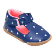 Carter's® Every Step Stage 2 Becca Shoes - Toddler Girls 3t-5t