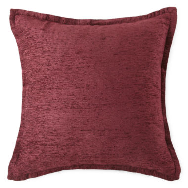 jcpenney.com | JCPenney Home™ Chenille Decorative Pillow