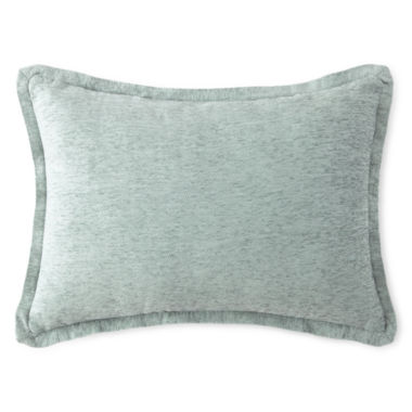jcpenney.com | JCPenney Home™ Chenille Oblong Decorative Pillow