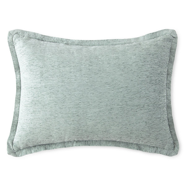 JCPenney Home Chenille Oblong Decorative Pillow