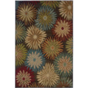 Jardin Rectangular Rug