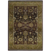 Buckingham Rectangular Rug