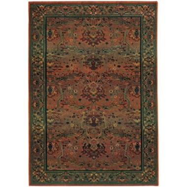 jcpenney.com | Oriental Weavers Pasha Sunrise Rectangular Rug