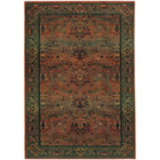 Pasha Sunrise Rectangular Rug