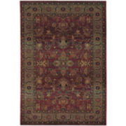 Pasha Sunset Rectangular Rug