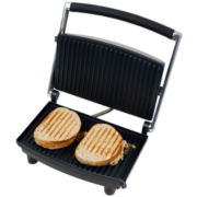 Chef Buddy™ Nonstick Panini Press and Grill