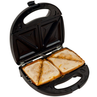 jcpenney.com | Chef Buddy™ 3-in-1 Sandwich, Panini and Waffle Press