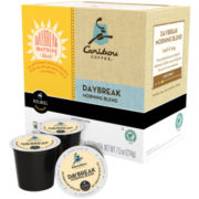 Keurig® K-Cup® Caribou Coffee® 108-ct. Daybreak Morning Blend Coffee Pack