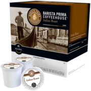 Keurig® K-Cup® Barista Prima Coffeehouse® 108-ct. Italian Roast Coffee Pack