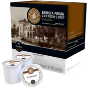 Keurig® K-Cup® Barista Prima Coffeehouse® 108-ct. Colombia Coffee Pack