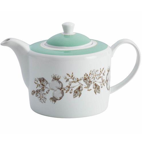BonJour® Fruitful Nectar Porcelain Teapot