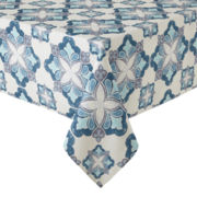 JCPenney Home™ Mosaica Indoor Tablecloth