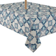 JCPenney Home™ Mosaica Outdoor Tablecloth