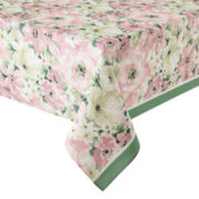 JCPenney Home™ Spring Floral Tablecloth